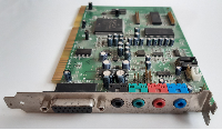 Kryt Sound Blaster AWE64