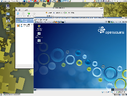 Archlinux + Gnome + VirtualBox